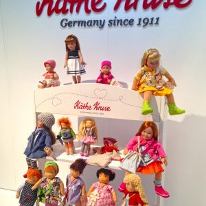 Kathe Kruse Booth Dolls New York 2016