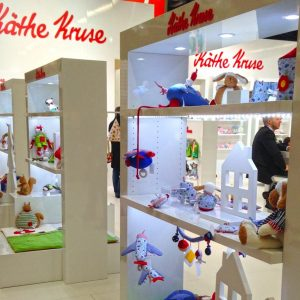 Kathe Kruse Booth Side Nuremberg 2015