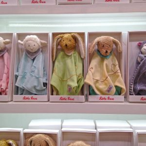Kathe Kruse New Towel Dolls Nuremberg 2016