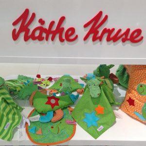 Kathe Kruse Soft Green Nuremberg 2015