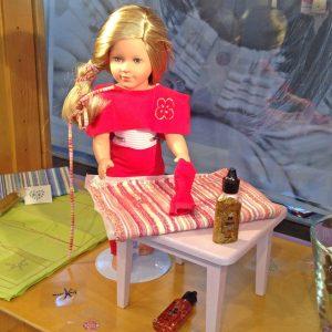 Marie Kruse Doll Berlin Nuremberg 2014