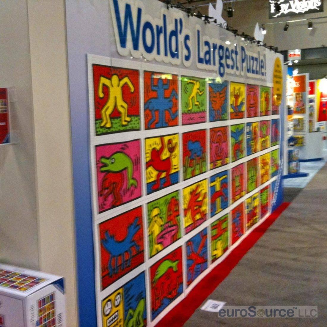 Ravensburger Worlds Largest Puzzle