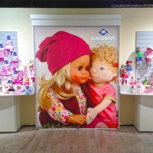 Schildkroet Booth 2 Nuremberg 2016