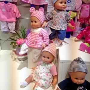 Schildkroet Dolls 1 Nuremberg 2016