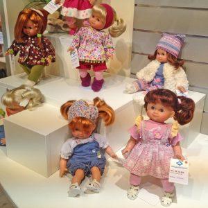 Schildkroet Dolls 2 Nuremberg 2016