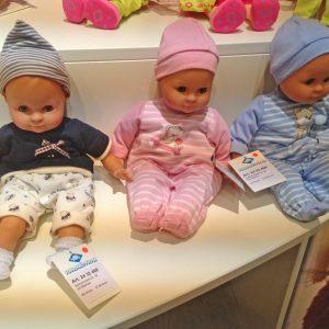 Schildkroet Dolls 3 Nuremberg 2016