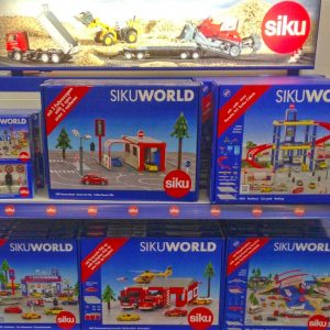 Siku Booth World Display Nuremberg 2016