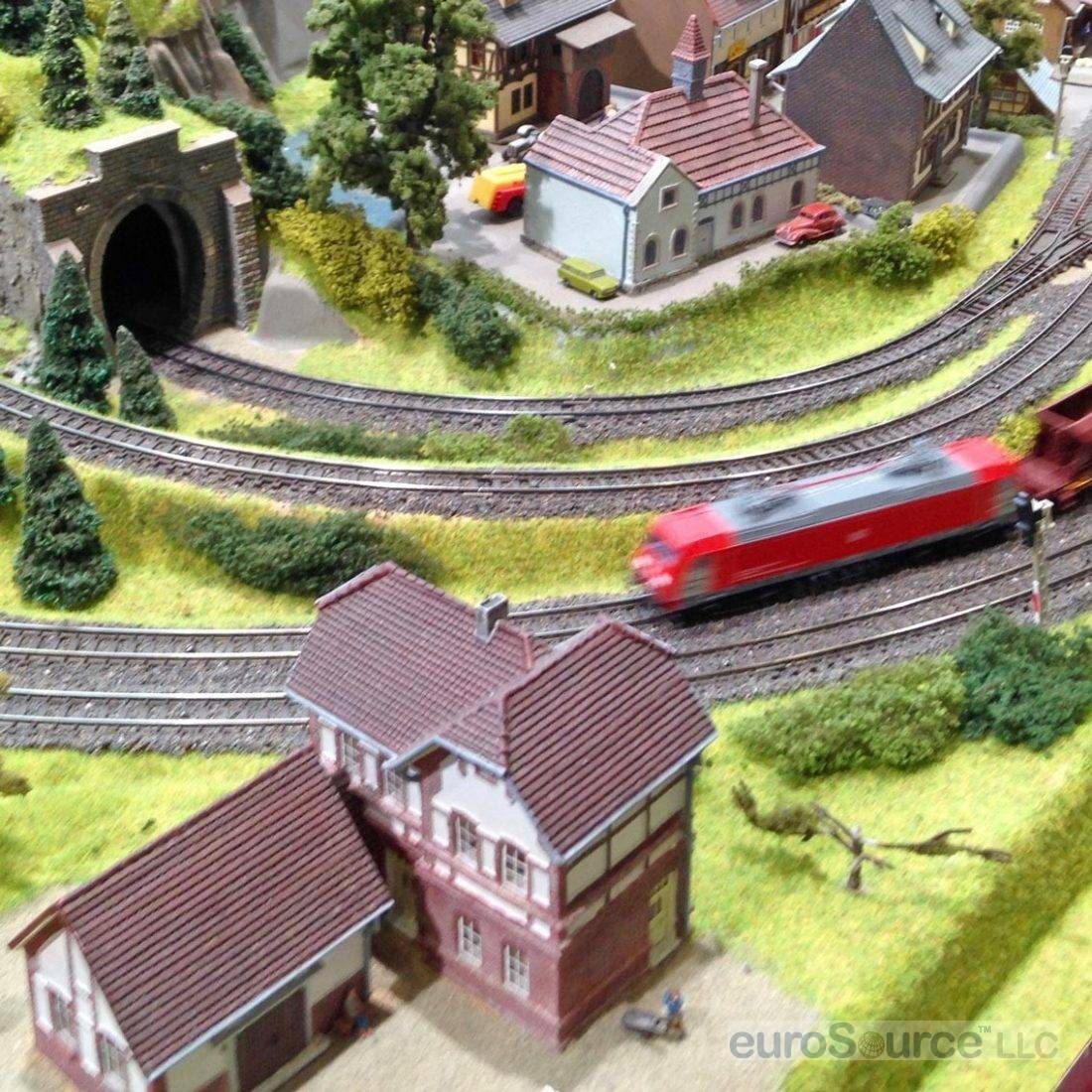 Train Display 3 Nuremberg 2016