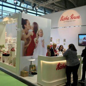 Kathe Kruse Booth Nuremberg 2018