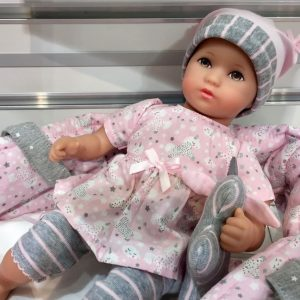 Kathe Kruse Mini Bambina Close Nuremberg 2018