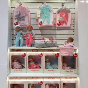 Kathe Kruse Mini Bambina Dolls Nuremberg 2018