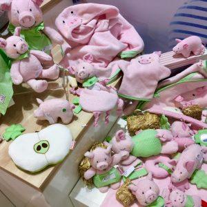 Kathe Kruse Pigs Nuremberg 2018