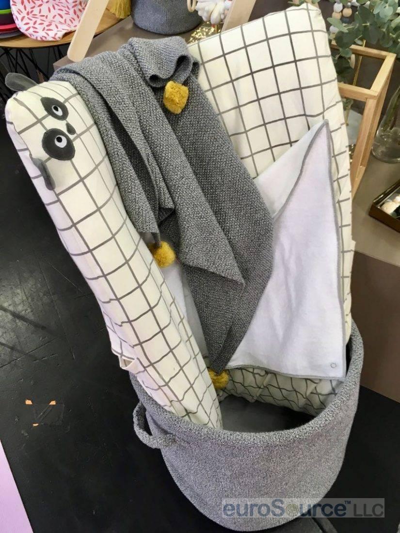 Kikadu Nursery Items Nuremberg 2018