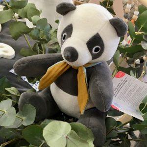 Kikadu Panda Nuremberg 2018