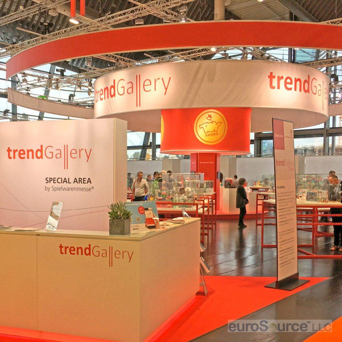 Nuremberg Toy Fair Trend Gallery